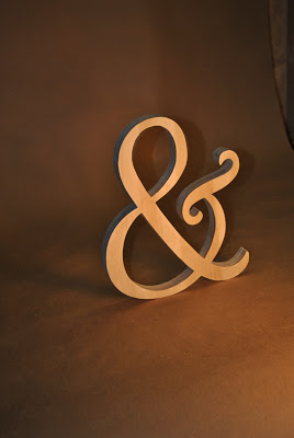 Distressed Letters 7 by - Wall Woodworks Co