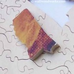 mississippi wood jigsaw puzzle piece