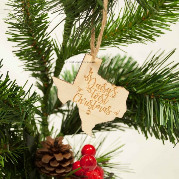 Tree Decoration - State